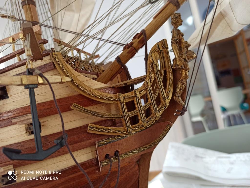 2eme maquette : Le Royal Louis (Altaya) Img_2031