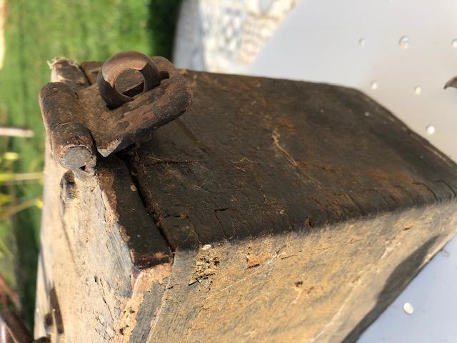 ce matin en broc US FR caisse en bois de mitrailleuse? Thumbn88