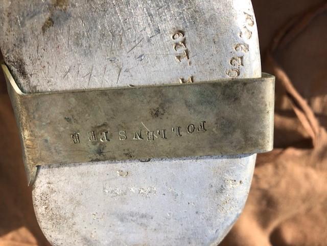ce matin en broc US FR caisse en bois de mitrailleuse? Thumbn91