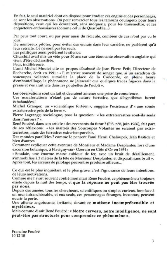 Hommage à Francine Fouéré - Page 2 Testam10