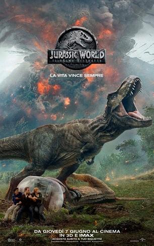 2018 - [film] Jurassic World: Il regno distrutto (2018) Il-cor10