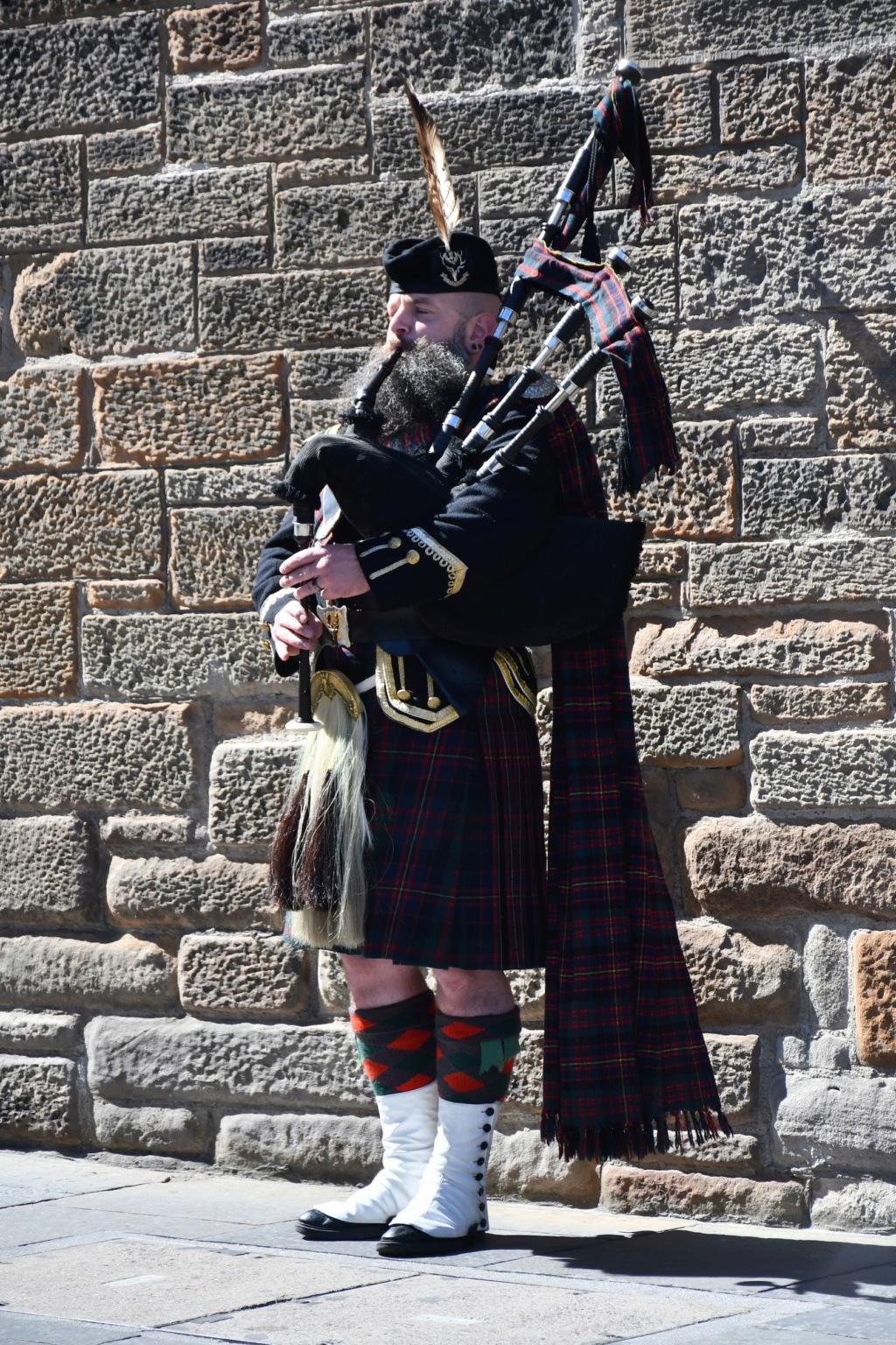 Périple écossais Edimbo12