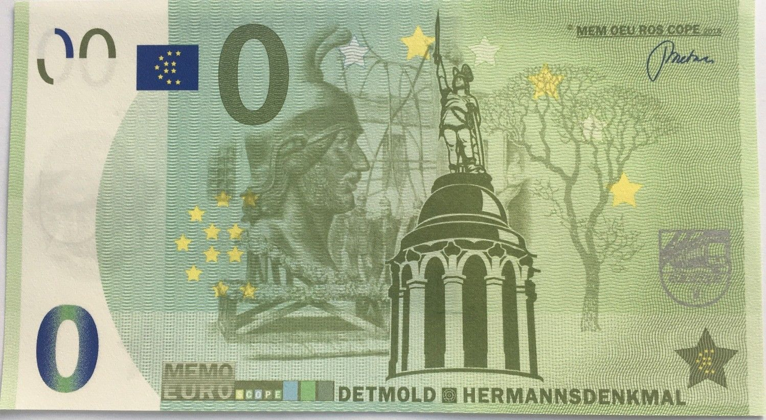 Liste codes Memo Euro scope [001 à 100] Det10
