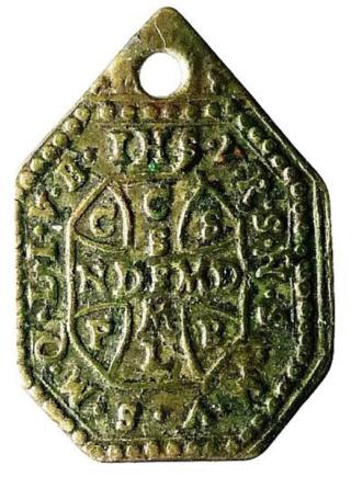 Medallas de S Benito Croix_25