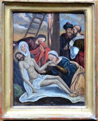 S.Huberto de Lieja y.... Dsc_6310