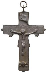 Crucifijo de N.D. de Liesse, S. XVII Lies_r10