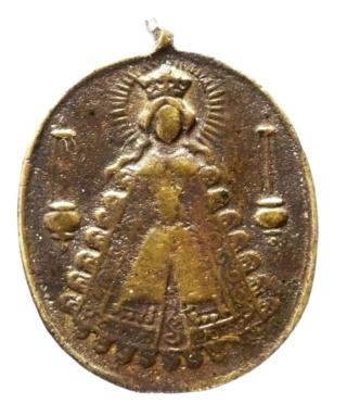 Notre-Dame de Liesse / Crucifixión de Jesús - MR638 (R.M. SXVIII-O410) Nd_lie11