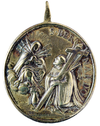 Medallas de S Benito St_ben58