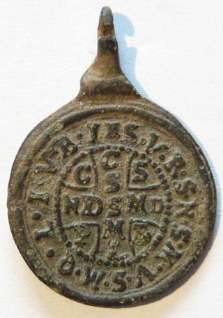 Medallas de S Benito St_ben60