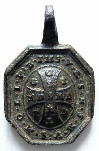 Medallas de S Benito St_ben67