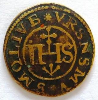Medallas de S Benito St_ben94