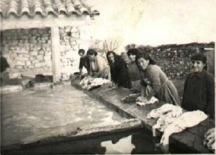 Lavandero/a y lavadero Lavade12