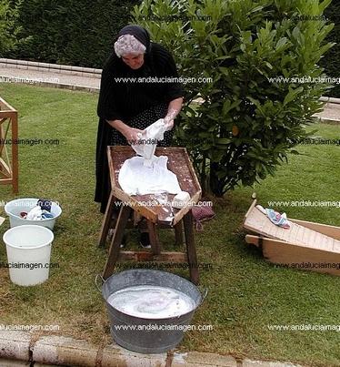 Lavandero/a y lavadero Lavand13