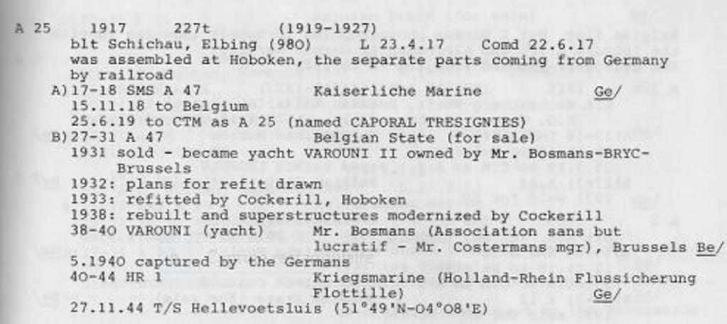 A25 A47 Caporal Trésegnies - Page 2 Varoun11