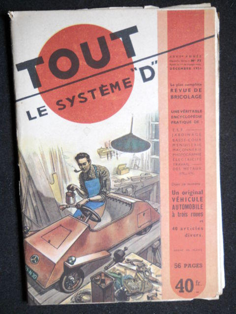 MAX Billancourt System11