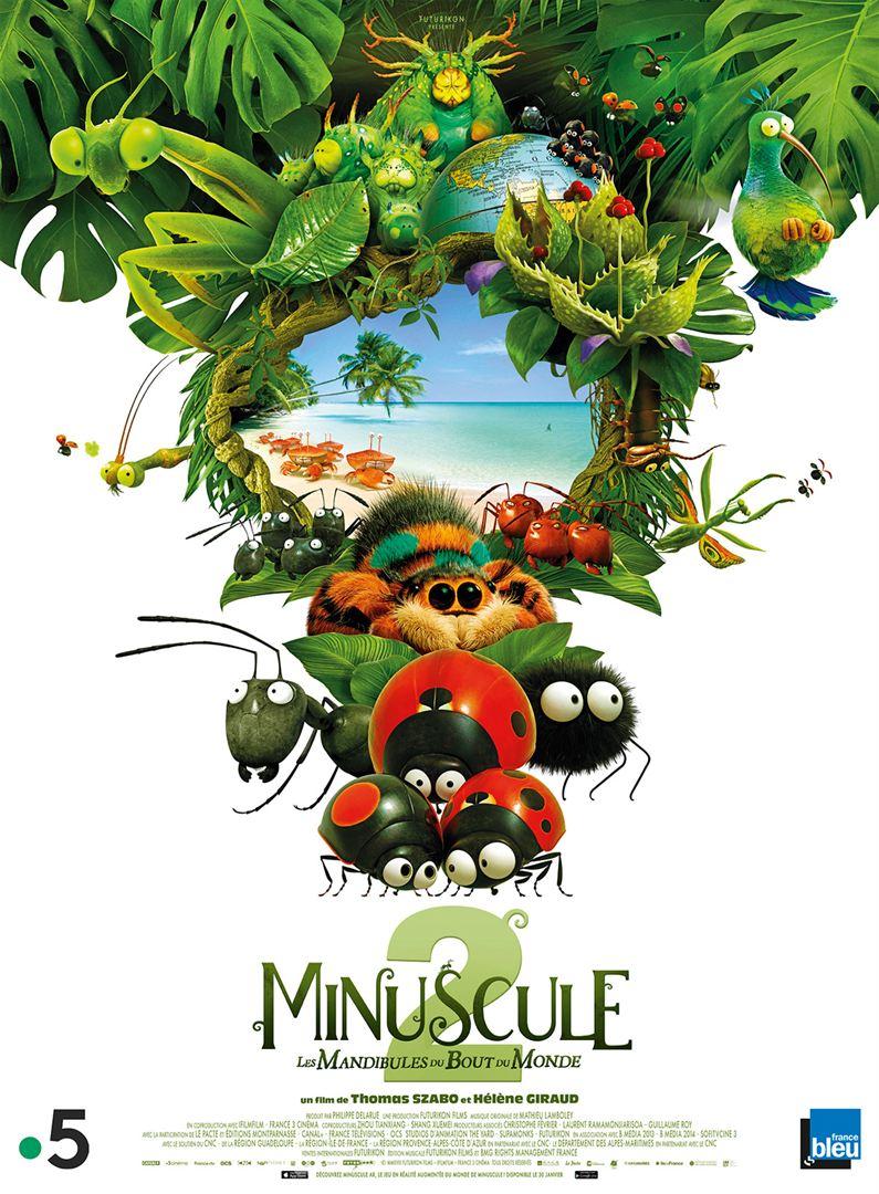 [Film] Minuscule (2013 - 2019) 37188510