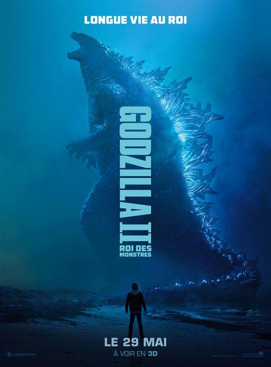 [Warner / Legendary] Saga Godzilla (2014, 2019, 2020)  38144210