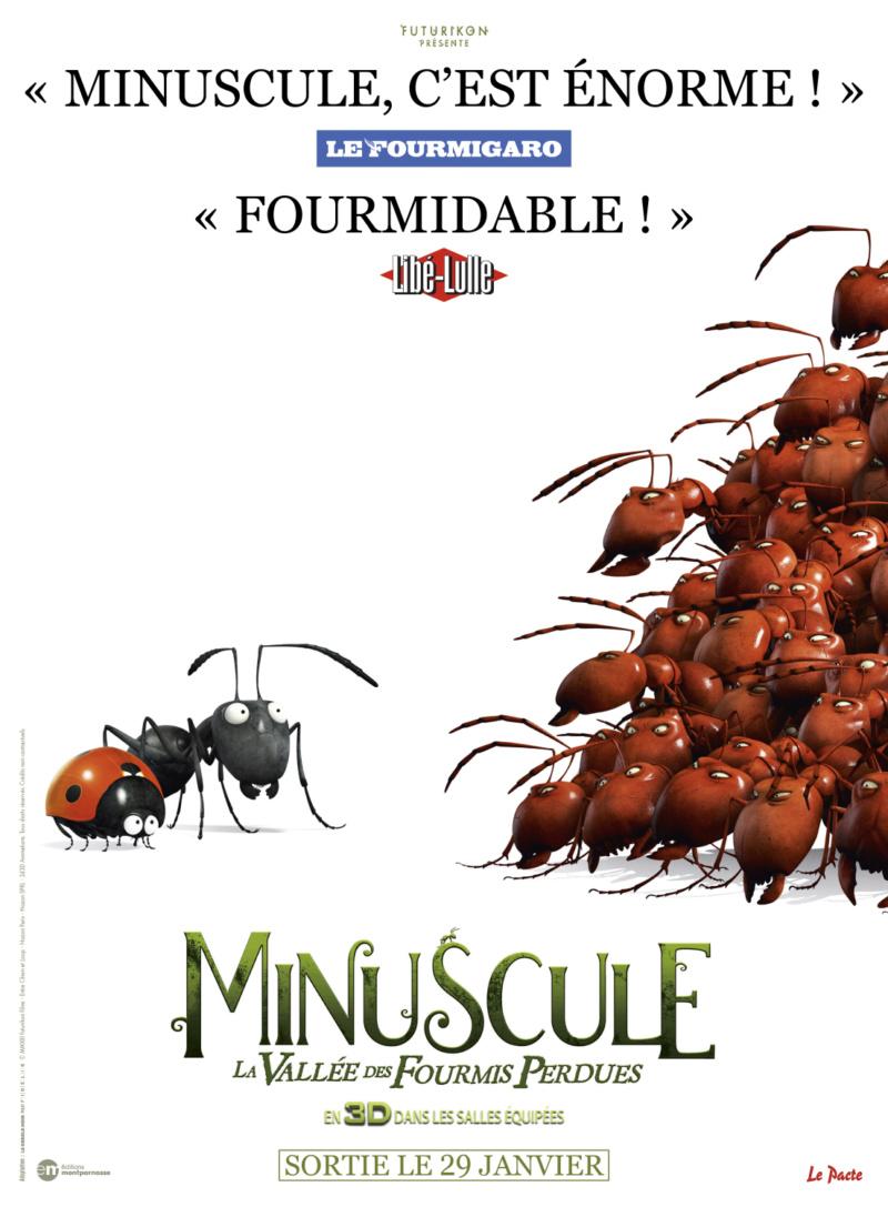 [Film] Minuscule (2013 - 2019) 54318810