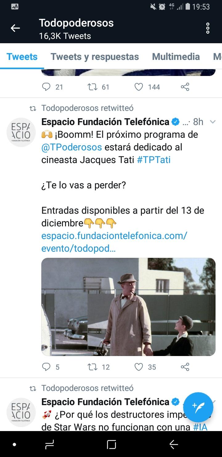 Todopoderosos y Cinemascopazo (El Podcast Definitivo del cine) - Página 2 Screen12