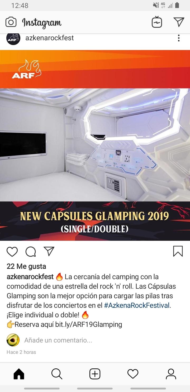 Azkena Rock Festival 2019. Hagan sitio que no cabemos. Hoy... capsulas dobles confirmadas! - Página 20 Screen14