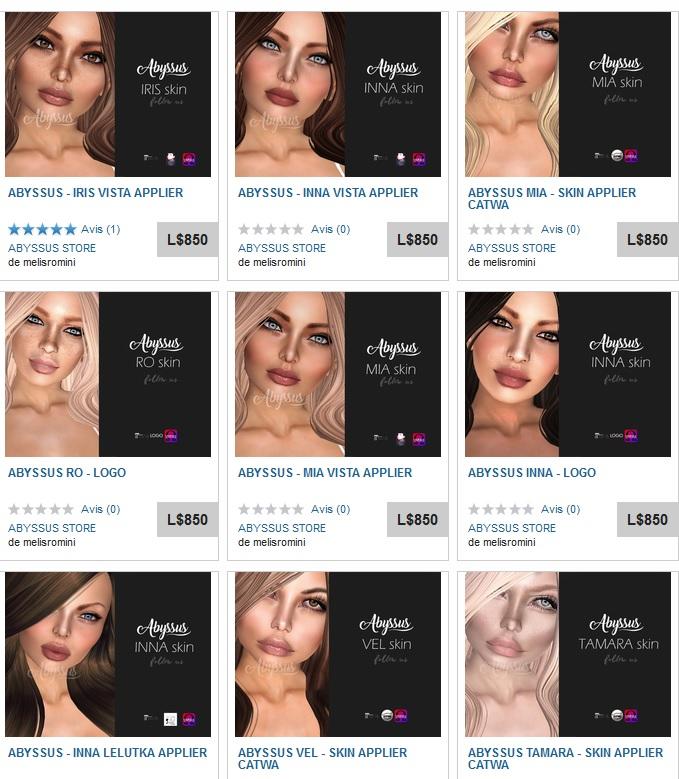 Skin disponible uniquement sur le marketplace - Page 4 Zabyss10