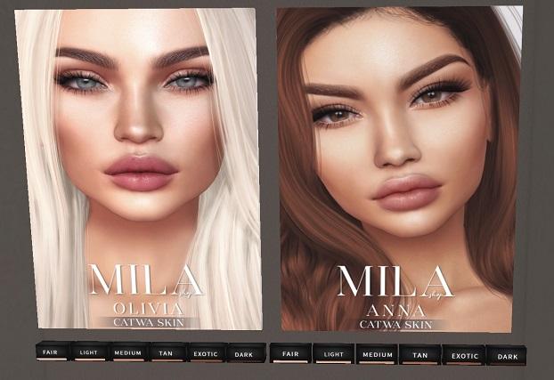 [Femme] Mila Zidie210