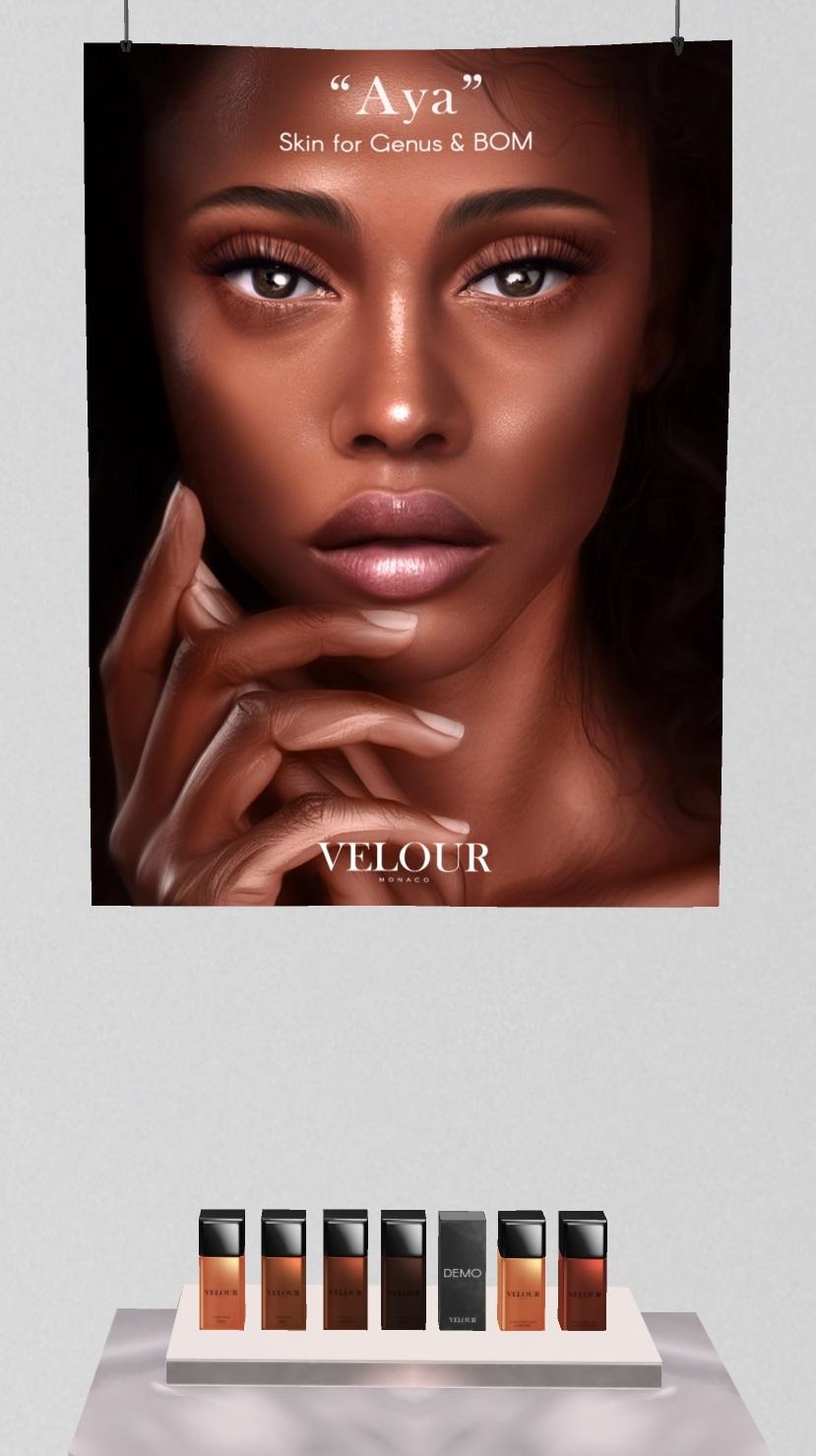 [Femme] Velour Zidie264