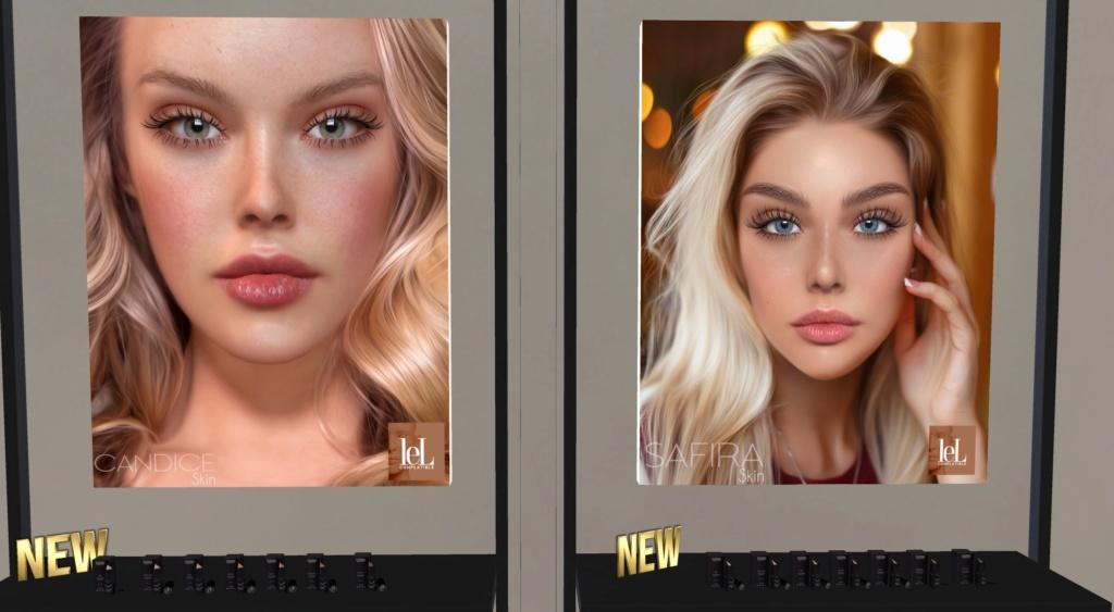 [Femme] Eudora Beauty Zidie271