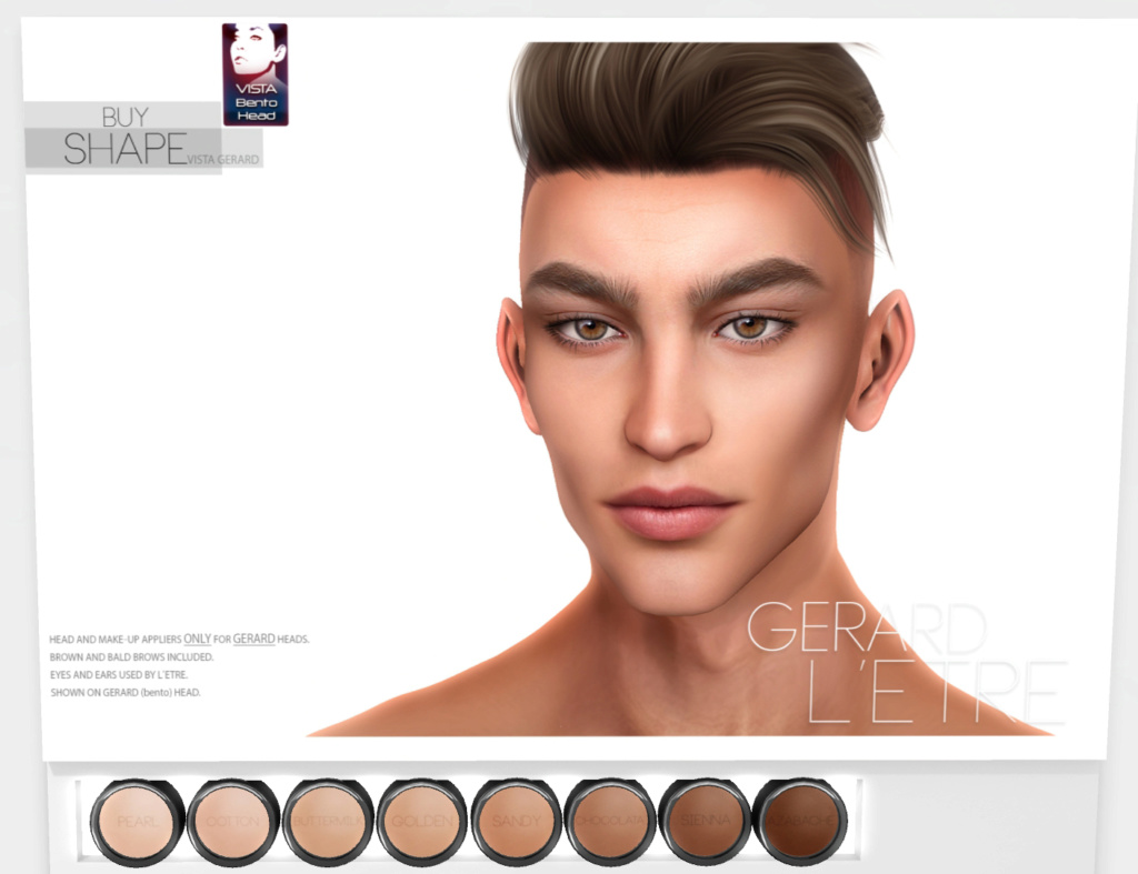 [Mixte] L'Etre Skin - Page 2 Zoioid10