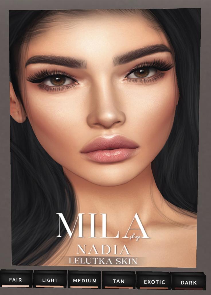 [Femme] Mila Zoizin12