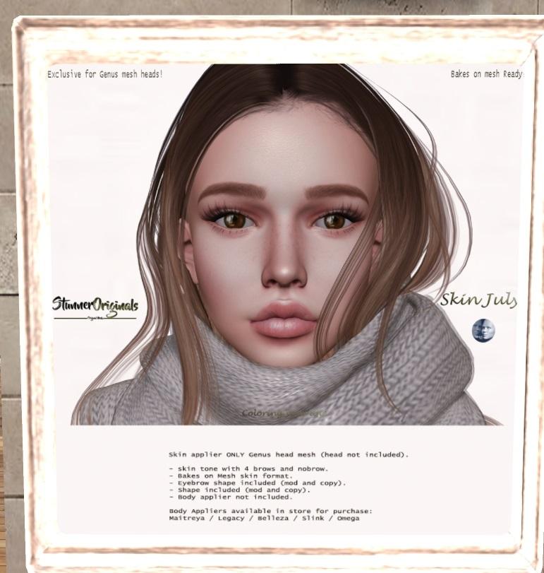 [Femme] Stunner originals Zzjai162