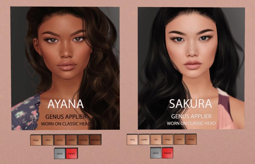 [Femme] Zoul Creations & Amara beauty - Page 2 Zzjai174