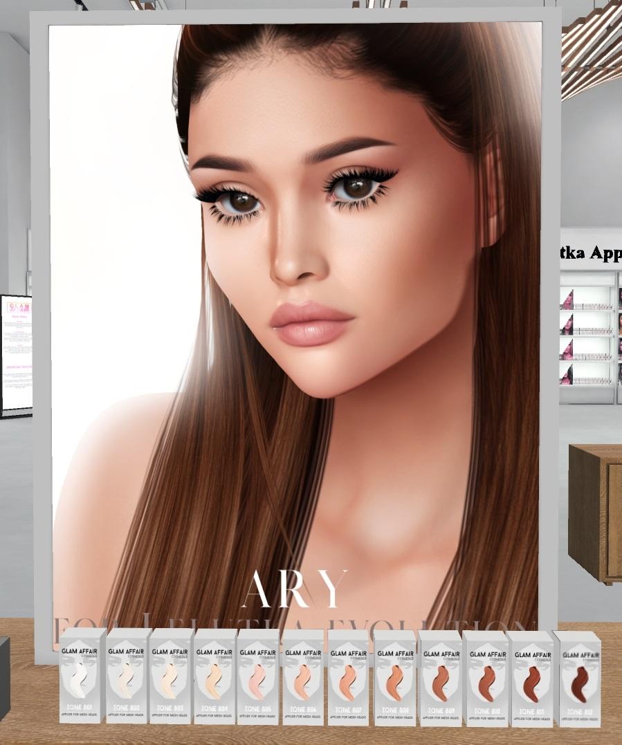 [Mixte] Beauty Avatar devient Glam affair & Tableau vivant - Page 3 Zzjai244