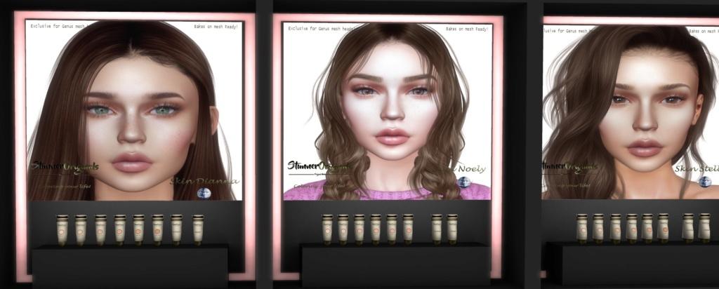 [Femme] Stunner originals Zzjai367
