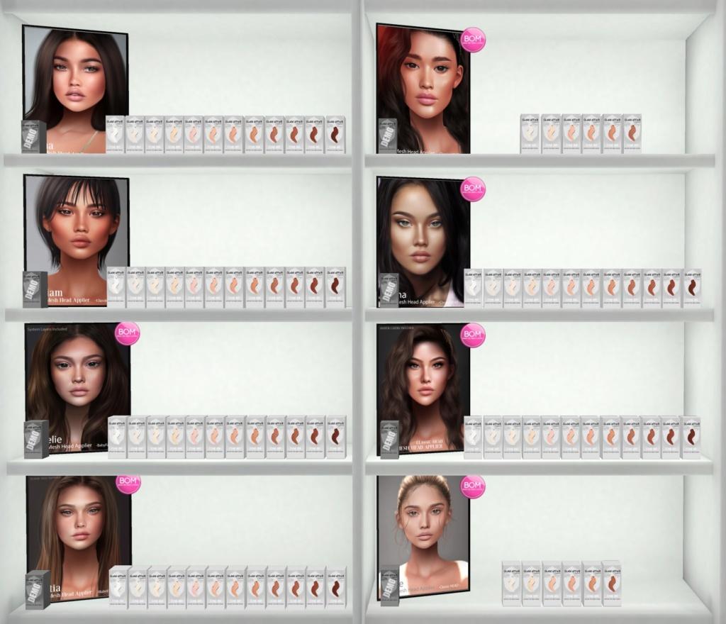 [Mixte] Beauty Avatar devient Glam affair & Tableau vivant - Page 3 Zzjai405