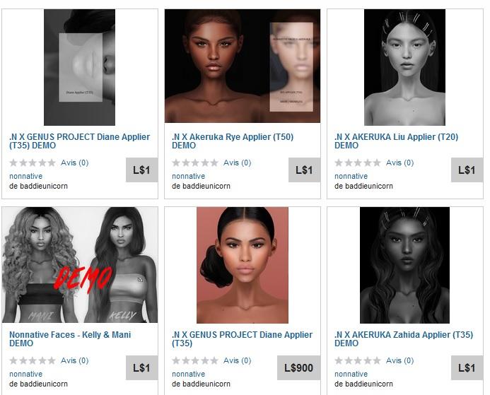Skin disponible uniquement sur le marketplace - Page 4 Zznone10
