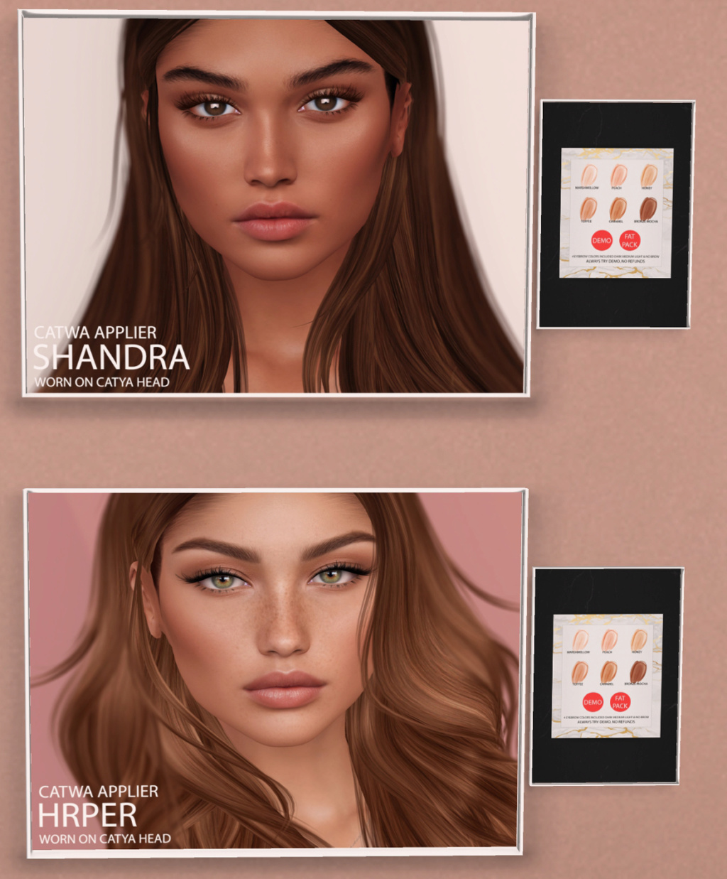 [Femme] Zoul Creations & Amara beauty - Page 2 Zzrif146