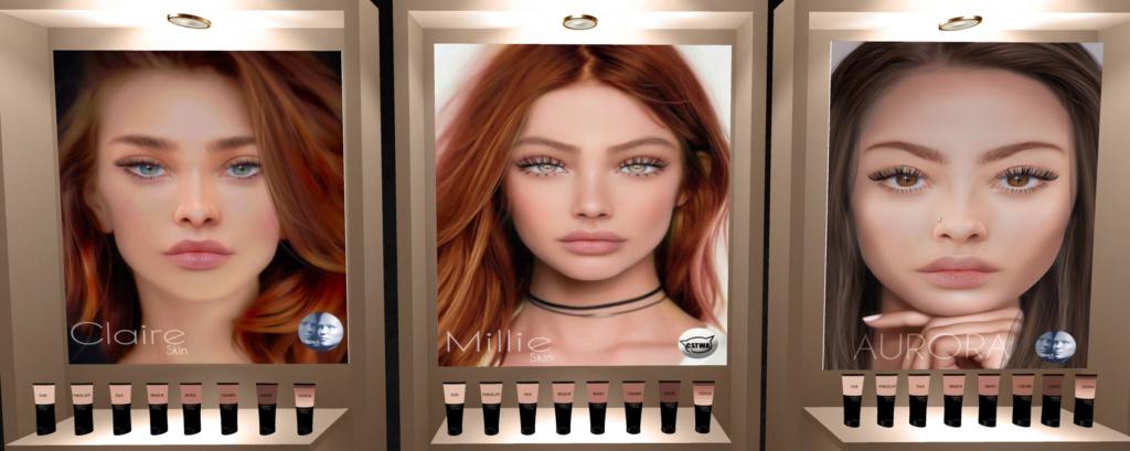 [Femme] Eudora Beauty Zzrif156