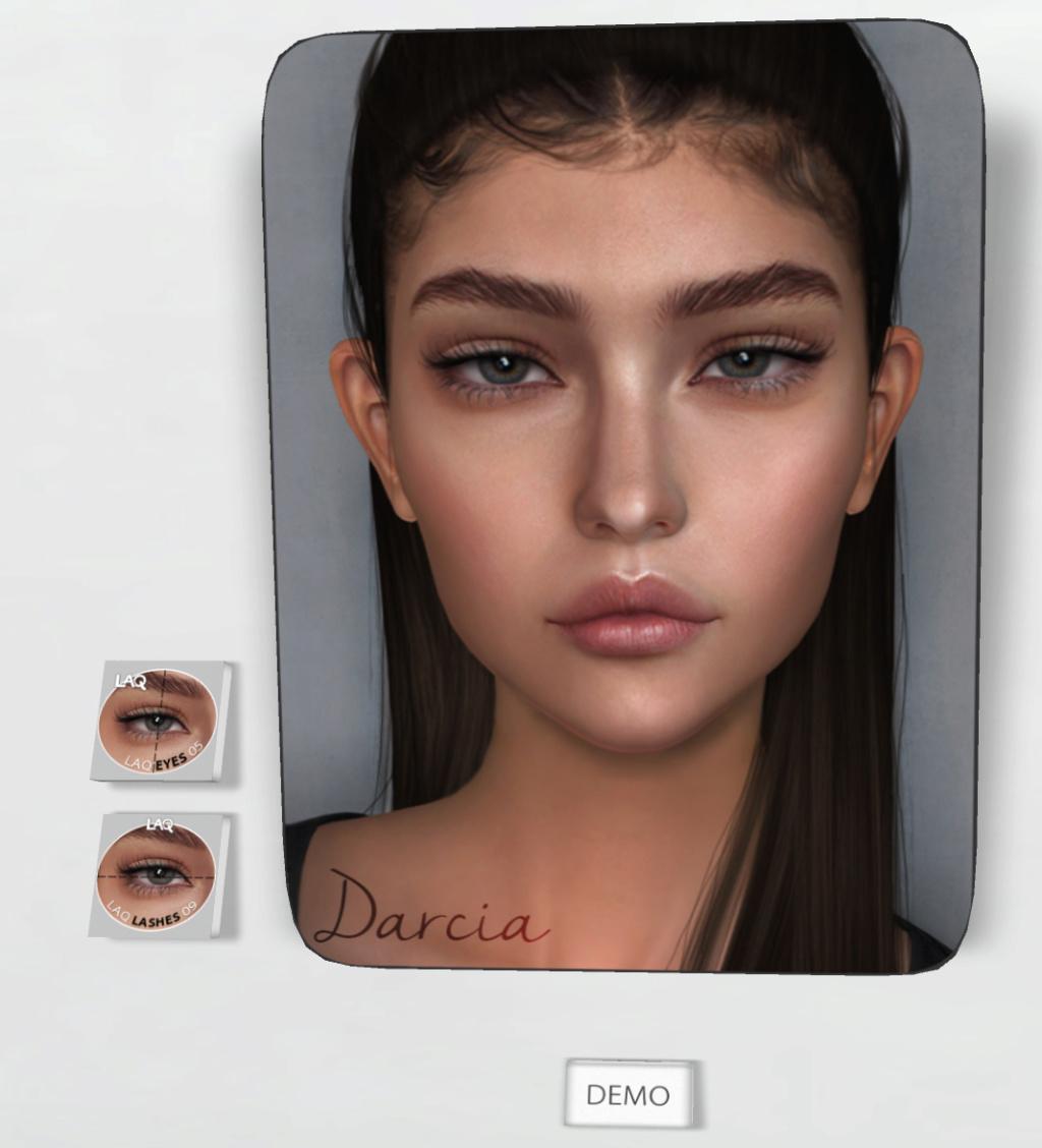 [Femme] Laq avatars Zzrif178