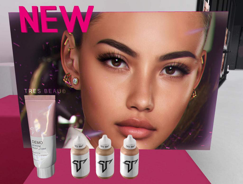 [Mixte] Tres beau makeup Zzrifi39