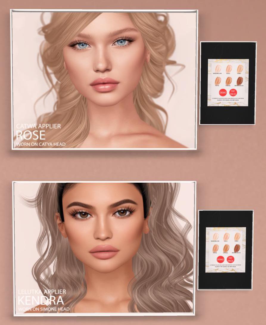 [Femme] Zoul Creations & Amara beauty - Page 2 Zzrifi40