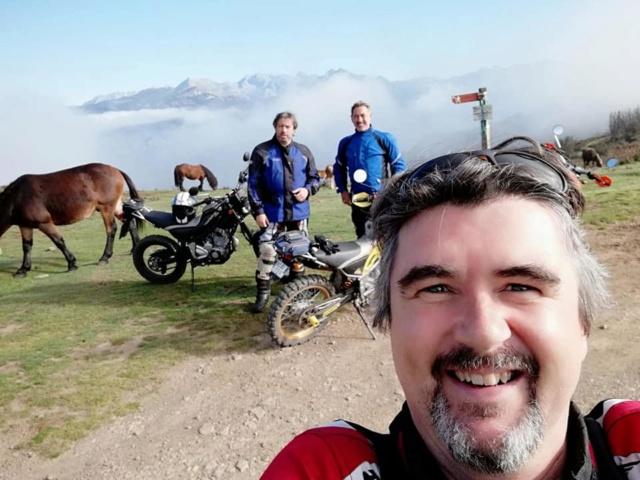 Ruta Asturias Cordillera Cantabrica 71112510