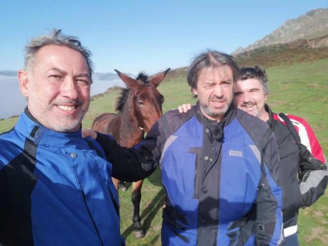 Ruta Asturias Cordillera Cantabrica 71138810