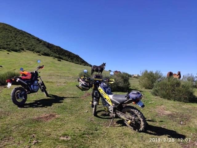 Ruta Asturias Cordillera Cantabrica 71273010