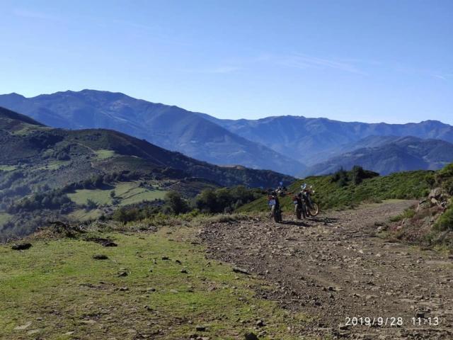 Ruta Asturias Cordillera Cantabrica 71335410