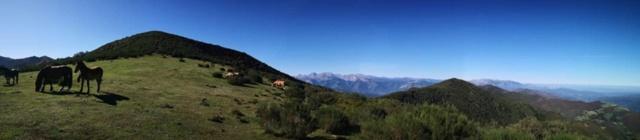 Ruta Asturias Cordillera Cantabrica 71489510