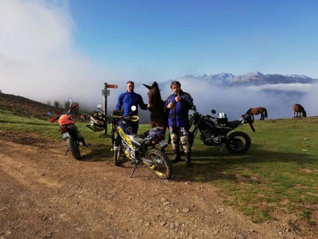 Ruta Asturias Cordillera Cantabrica 71908010