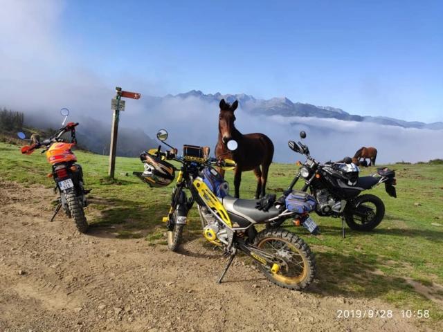 Ruta Asturias Cordillera Cantabrica 72398410