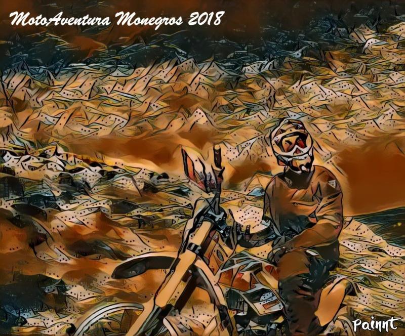 CLASICA DESIERTO DE MONEGROS Painnt14