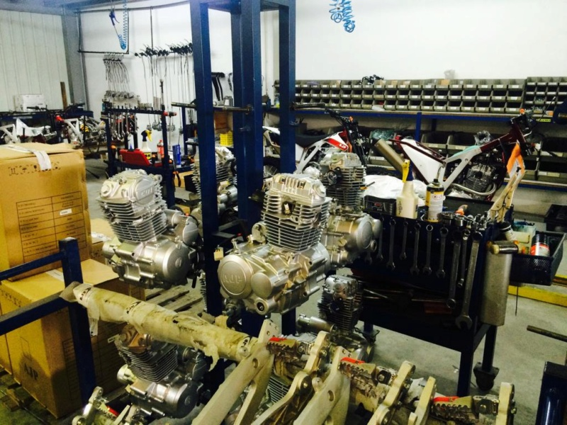 Visita a la fabrica de AJP en Portugal Whatsa31